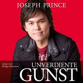 Unverdiente Gunst (MP3-Download)