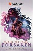 War of the Spark: Forsaken (Magic: The Gathering) (eBook, ePUB)