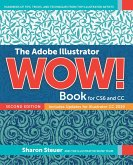 Adobe Illustrator WOW! Book for CS6 and CC, The (eBook, PDF)