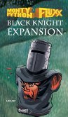 Pegasus LON00091 - Monty Python Fluxx: Black Knight Expansion
