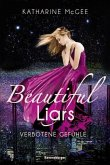 Verbotene Gefühle / Beautiful Liars Bd.1 (Mängelexemplar)