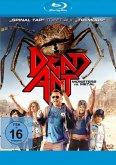 Dead Ant-Monsters vs. Metal
