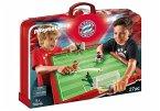 PLAYMOBIL® FC Bayern München Fußballarena zum Mitnehmen