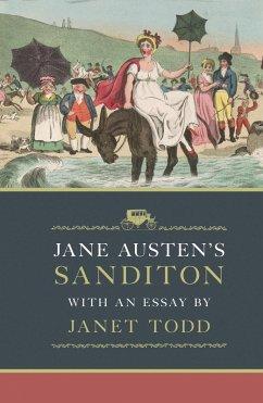 Jane Austen's Sanditon (eBook, ePUB) - Austen, Jane; Todd, Janet