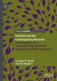Emotion and the Contemporary Museum (eBook, PDF)
