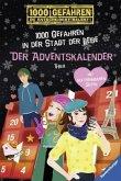 1000 Gefahren in der Stadt der Liebe (Mängelexemplar)