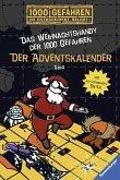 Das Weihnachtshandy der 1000 Gefahren (Mängelexemplar)