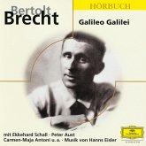 Brecht: Galileo Galilei (MP3-Download)