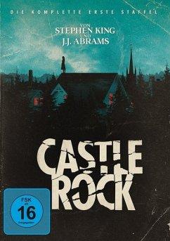 Castle Rock - Staffel 1 - Andre Holland,Melanie Lynskey,Bill Skarsgård