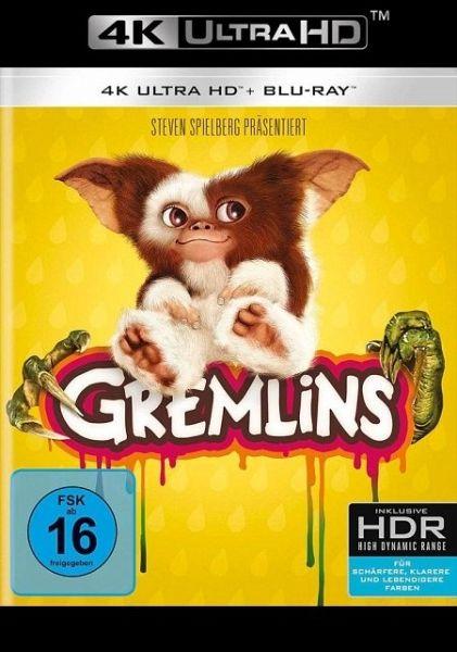 Gremlins Kleine Monster