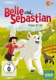 Belle und Sebastian - Staffel 1 - Folge 27-52