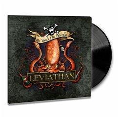 Leviathan - Mr. Hurley & Die Pulveraffen