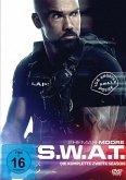 S.W.A.T. (2017) - Die komplette zweite Season