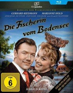 Die Fischerin vom Bodensee (remastered)
