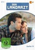 Der Landarzt - Staffel 19 DVD-Box