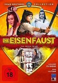 Die Eisenfaust Shaw Brothers Collection