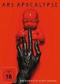 American Horror Story - Staffel 8: Apocalypse DVD-Box