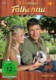 Forsthaus Falkenau - Staffel 19 DVD-Box