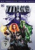 Titans - Staffel 1