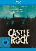 Castle Rock - Staffel 1 - 2 Disc Bluray