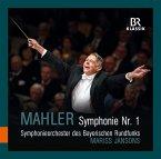 Sinfonie Nr. 1 D-Dur