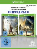 Assassin's Creed Odyssey + Origins (Xbox One)