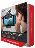 Bluetooth Audio Sync Adapter mit Passthrough