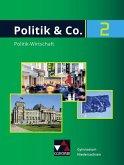 Politik & Co. Neu 2 Lehrbuch Niedersachsen