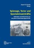 Spionage, Terror und Spezialeinsatzkräfte
