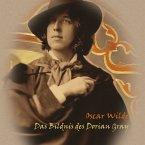 Das Bildnis des Dorian Grey, 1 MP3-CD