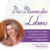 Die Blume des Lebens - eine Botschaft der Plejader, 1 Audio-CD