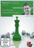 The Shining Sveshnikov Sicilian, 1 DVD-ROM