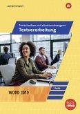 Tastschreiben und situationsbezogene Textverarbeitung mit WORD 2019. Schülerband