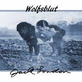Wolfsblut, MP3-CD
