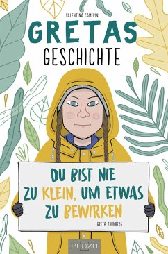 Gretas Geschichte - Camerini, Valentina