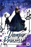 Vampirprinzessin / Lybnias-Saga Bd.1