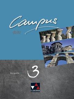 Campus C Neu 3 Lehrbuch - Campus, Ausgabe C neu Heydenreich, Reinhard;Kammerer, Andrea;Lobe, Michael;Utz, Clement
