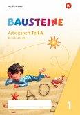 BAUSTEINE Fibel. Arbeitsblätter DS Druckschrift