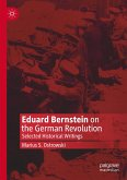 Eduard Bernstein on the German Revolution