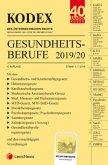 KODEX Gesundheitsberufe 2019/2020 (f. Österreich)