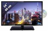Lenco DVL-240 schwarz 60 cm (24 Zoll) Fernseher (Full HD)