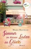 Sommer im kleinen Laden des Glücks (eBook, ePUB)