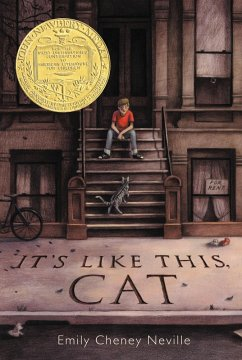 It´s Like This, Cat (eBook, ePUB)