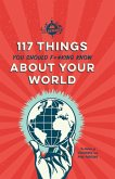 IFLScience 117 Things You Should F*#king Know About Your World (eBook, ePUB)