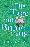 Die Tage mit Bumerang (eBook, ePUB)