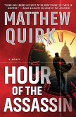 Hour of the Assassin (eBook, ePUB)