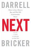 Next (eBook, ePUB)