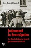 Judenmord in Zentralpolen (Mängelexemplar)