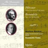 The Romantic Piano Concerto Vol.79