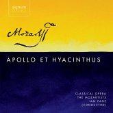 Apollo Et Hyacinthus K 38